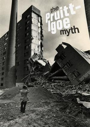 Rent The Pruitt-Igoe Myth Online DVD Rental