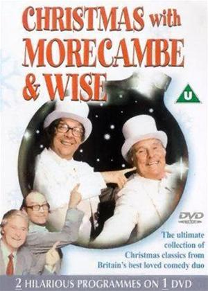 Rent Morecambe and Wise: The Specials Online DVD Rental