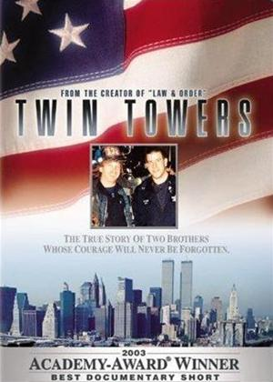 Rent Twin Towers Online DVD Rental