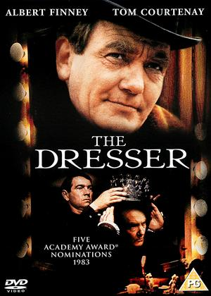 Rent The Dresser Online DVD Rental