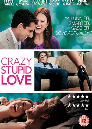Rent Crazy, Stupid, Love Online DVD Rental