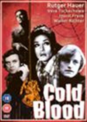 Cold Blood Online DVD Rental