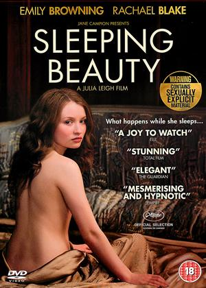 Sleeping Beauty Online DVD Rental