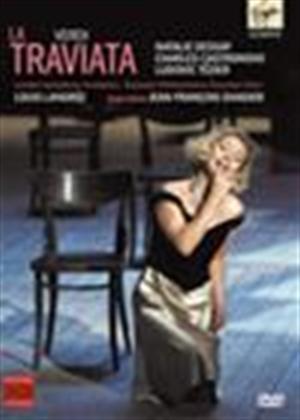 Rent La Traviata: Aix-en-Provence Festival (Langrée) Online DVD Rental
