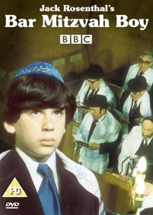 Bar Mitzvah Boy Online DVD Rental