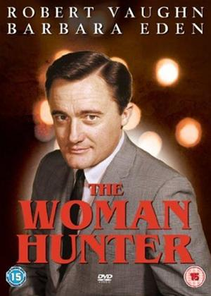 Rent The Woman Hunter Online DVD Rental