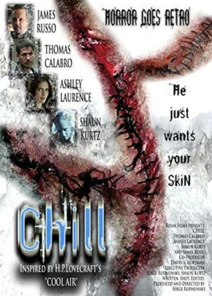 Rent Chill Online DVD Rental