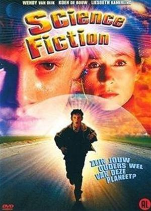 Science Fiction Online DVD Rental
