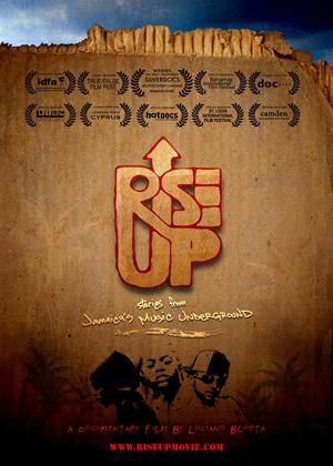 Rent Rise Up Online DVD Rental