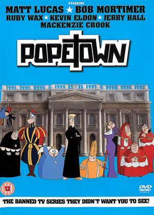 Rent Popetown Online DVD Rental
