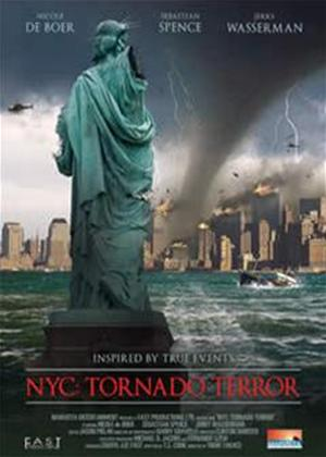 Rent NYC Tornado Online DVD Rental