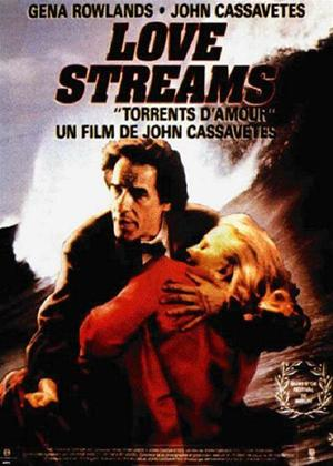 Love Streams Online DVD Rental