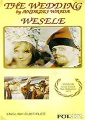 The Wedding Online DVD Rental