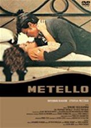 Metello Online DVD Rental
