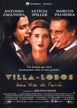 Villa-Lobos: A Life of Passion Online DVD Rental