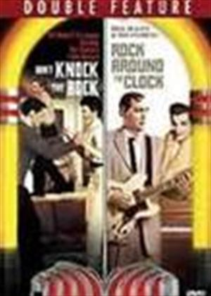 Rent Rock around the Clock Online DVD Rental