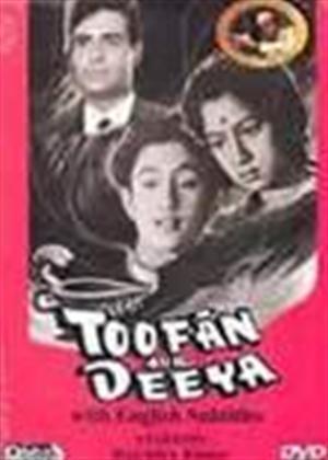 Rent Toofan Aur Deeya Online DVD Rental