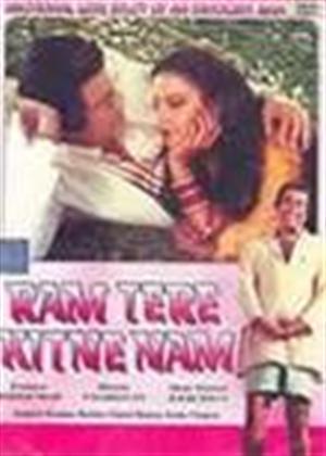 Ram Tere Kitne Nam Online DVD Rental