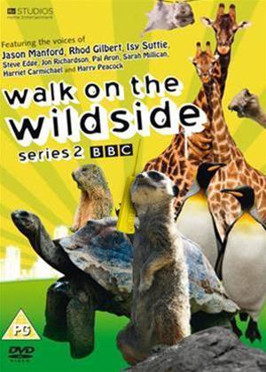 Rent Walk on the Wild Side: Series 2 Online DVD Rental