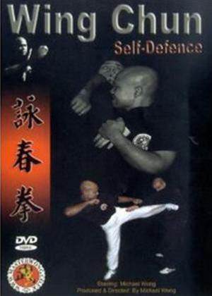 Rent Wing Chun Self Defence Online DVD Rental