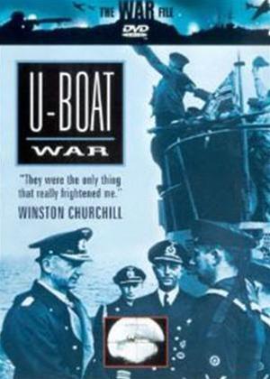 Rent U-Boat War Online DVD Rental