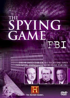 The Spying Game: The FBI Online DVD Rental