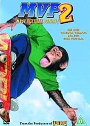 Most Vertical Primate Online DVD Rental