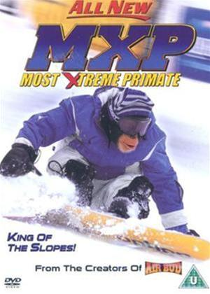 Most Xtreme Primate Online DVD Rental