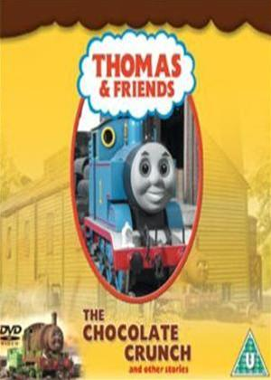 Thomas Tank Engine: Chocolate Crunch Online DVD Rental