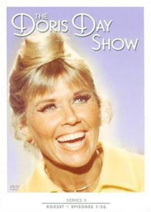 Rent The Doris Day Show: Series 3 Online DVD Rental