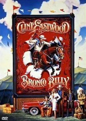 Rent Bronco Billy Online DVD Rental