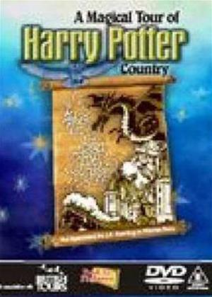 Rent A Magical Tour of Harry Potter Country Online DVD Rental