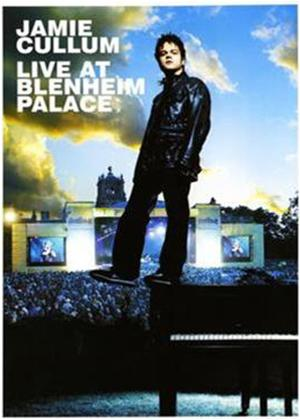 Jamie Cullum: Live at Blenheim Palace Online DVD Rental