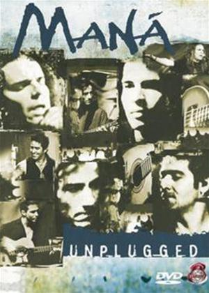 Rent Mana: Unplugged Online DVD Rental