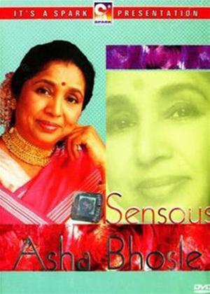 Rent Sensuous Asha Bhosle Online DVD Rental