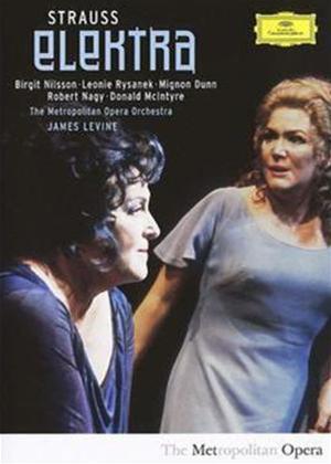 Strauss: Elektra: Metropolitan Opera Online DVD Rental
