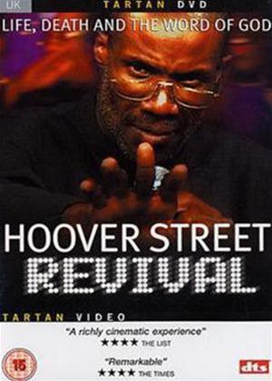Rent Hoover Street Revival Online DVD Rental