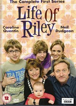 Life of Riley: Series 1 Online DVD Rental