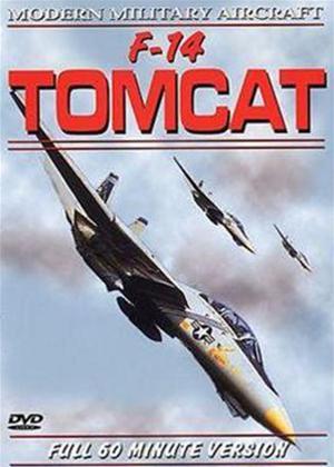 Rent F-14 Tomcat Online DVD Rental