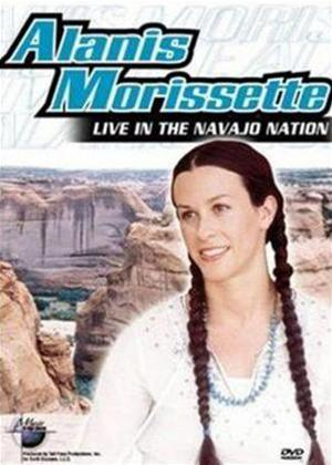 Rent Alanis Morissette: Live in the Navajo Nation Online DVD Rental