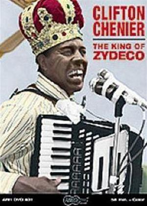 Clifton Chenier: The King of Zydecco Online DVD Rental