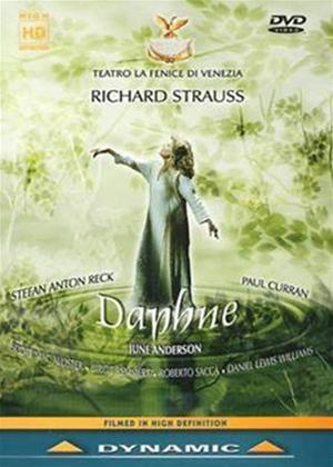 Richard Strauss: Daphne Online DVD Rental