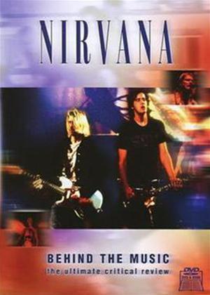 Nirvana: Behind the Music Online DVD Rental