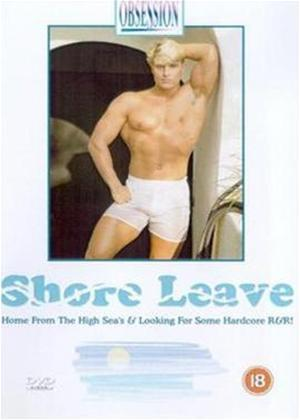Rent Shore Leave Online DVD Rental