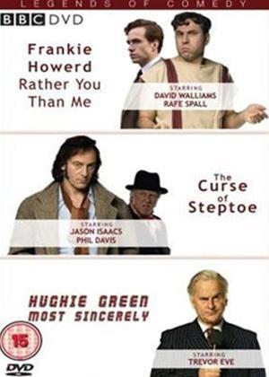 The Legends of Comedy Online DVD Rental