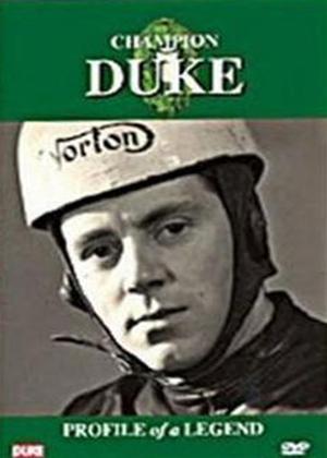 Champion Geoff Duke Online DVD Rental