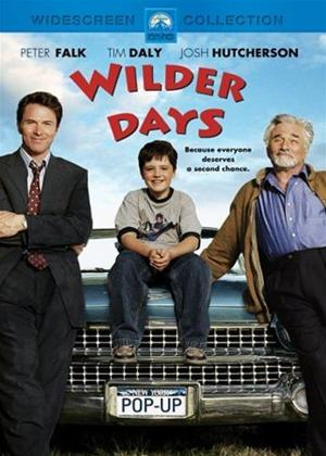 Wilder Days Online DVD Rental