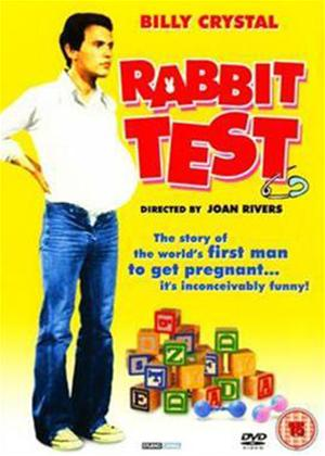Rabbit Test Online DVD Rental