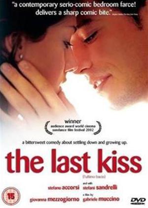 Rent The Last Kiss (aka L'ultimo bacio) Online DVD Rental