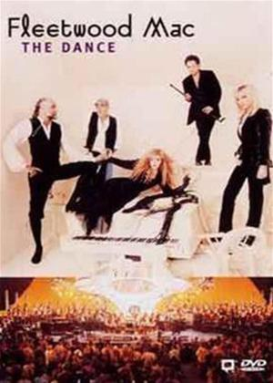 Fleetwood Mac: The Dance Online DVD Rental